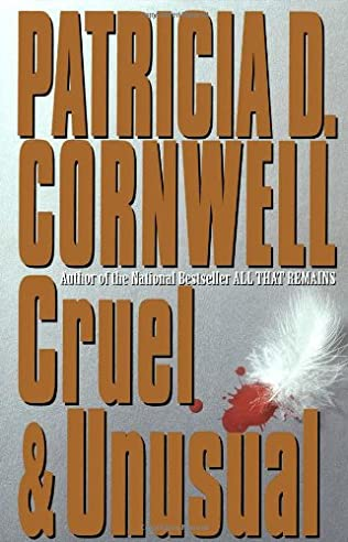 book cover of Cruel and Unusual