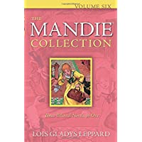 Mandie Collection: 6
