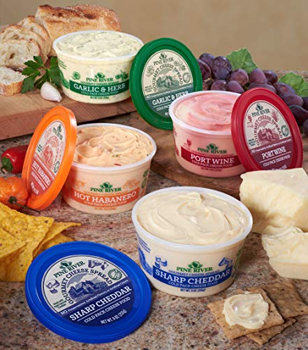 Cheese Dips,
