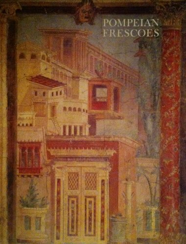 Pompeian Frescoes in the Metropolitan Museum of Art