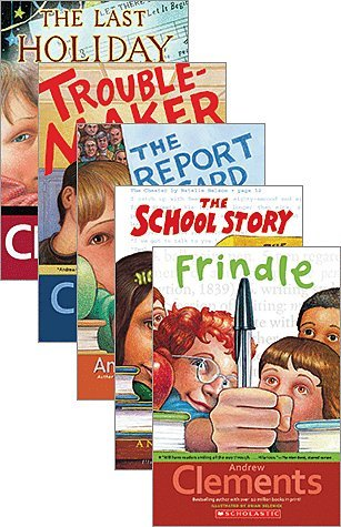 the report card book summary andrew clements The report card by andrew clements demonstrates the often debilitating effects the arbitrary nature of the grading system, especially standardized testing, can have.