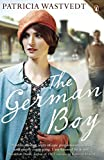 The German Boy by  Patricia Wastvedt in stock, buy online here