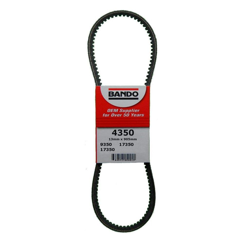 Bando 4350 Precision Engineered V-Belt