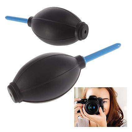 DreamDirect - Bomba de Aire de Goma Compatible con Teclado, cámara ...