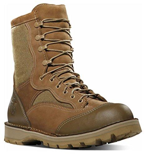 Danner Men's Usmc Rat Temperate Boot,Brown,3 R