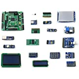 Waveshare OpenEP4CE10-C Package B EP4CE10 ALTERA FPGA Cyclone IV Development Board + 3.2inch Touch LCD + Modules