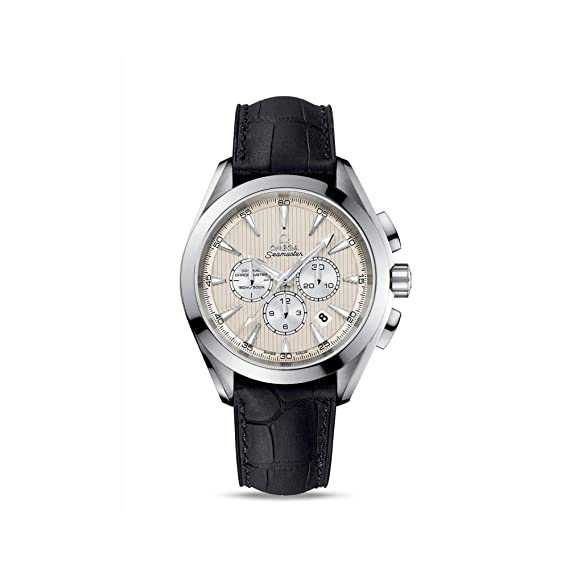Reloj Omega Aqua terra 150m