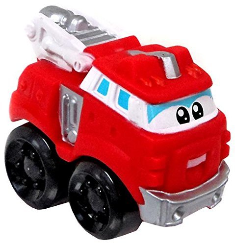 (Hasbro Chuck & Friends Boomer The Fire Truck Classic Vehicle )