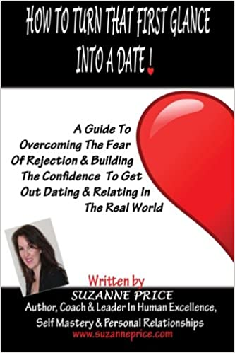 Overcoming the fear of dating