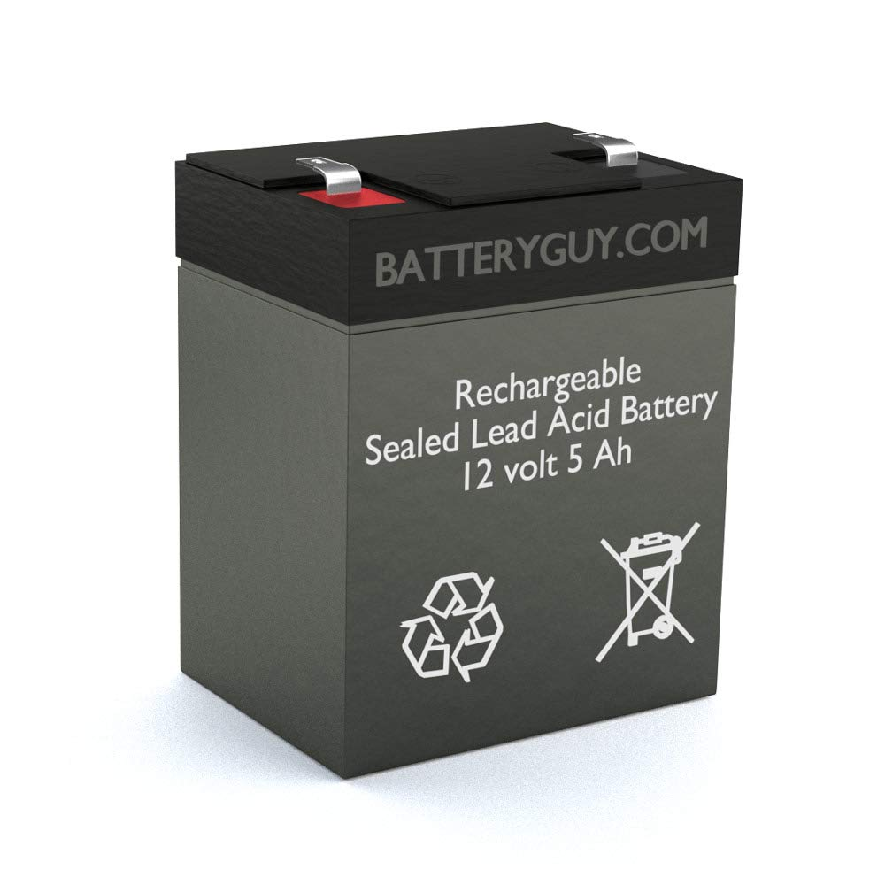 Rechargeable Liftmaster 485LM Replacement Battery