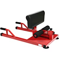 GrayGraygood Máquina de Sentadillas para Abdominales, Entrenamiento, Sentadillas Profundas, 3 en 1, Entrenamiento de Gimnasio en casa