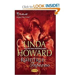 Raintree: Inferno (Silhouette Nocturne) Linda Howard