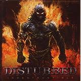 Indestructible ~ Disturbed