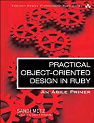 The Complete Guide to Writing More Maintainable, Manageable, Pleasing, and Powerful Ruby Applications  Ruby's widely admired ease of use has a downside: Too many Ruby and Rails applications have been created without concern for their long-te...