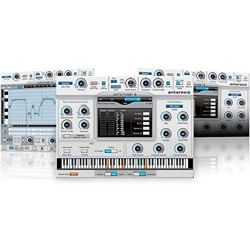 antares-audio-auto-tune-8-vocal-effects-processor