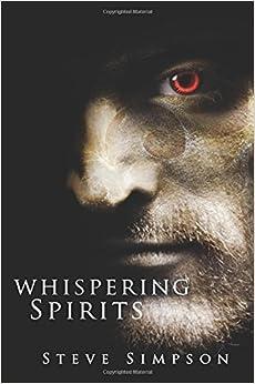 Book Whispering Spirits