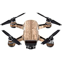 Skin For DJI Spark Mini Drone – On The Fence | MightySkins Protective, Durable, and Unique Vinyl Decal wrap cover | Easy To Apply, Remove, and Change Styles | Made in the USA