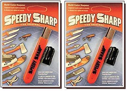 Speedy Sharp by Speedy Sharp