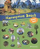 Hieronymus Bosch: Sticker Book