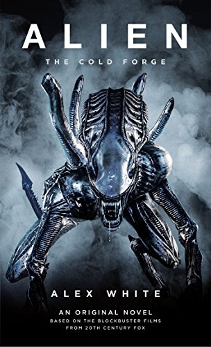 Alien: The Cold Forge (Black Hole Best Player Real Game)