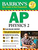 img - for Barron's AP Physics 2: With Bonus Online Tests book / textbook / text book