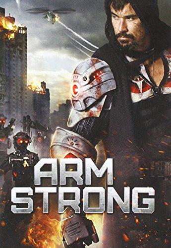 Armstrong (DVD)
