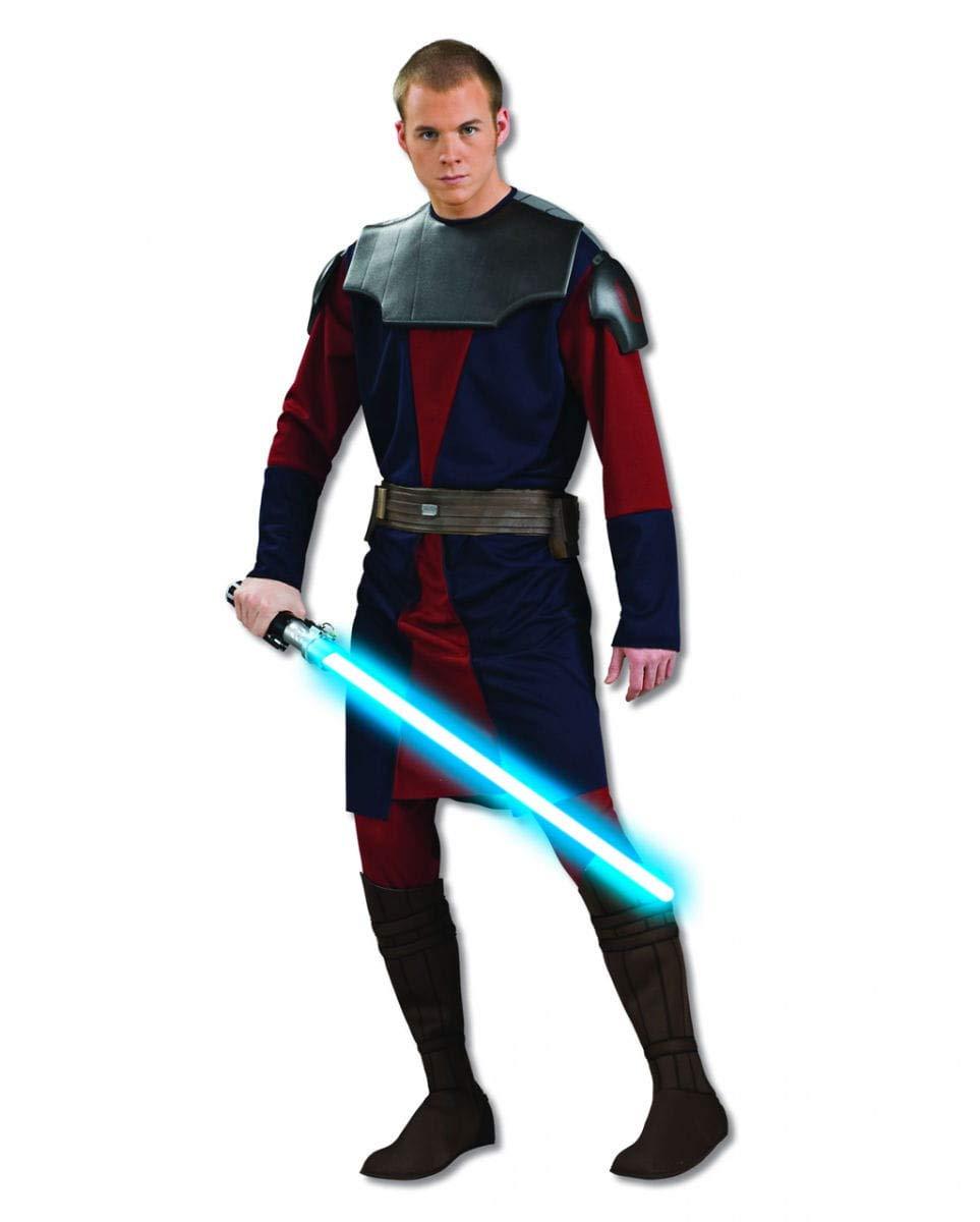 Horror-Shop Traje de lujo Skywalker de Star Wars Anakin ...