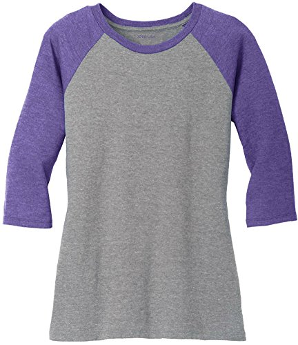 Purple Ladies Shirt - 6