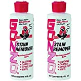 Gonzo Stain Remover 8 Oz -2Pack