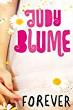 Forever... by Judy Blume front cover
