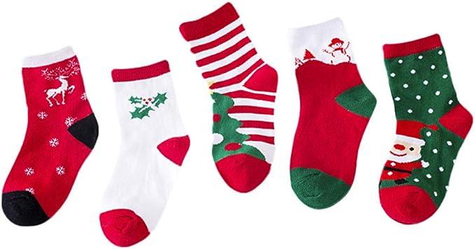 super s/ü/ße Cartoon-Socken mit Gl/öckchen 12 Monate f/ür Jungen und M/ädchen Huir Baby-Socken aus Baumwolle