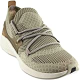 Timberland Womens FlyRoam Go Knit Chukka Pure Cashmere Sneaker - 8.5