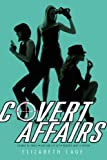 Covert Affairs, Elizabeth Cage, 1442482273