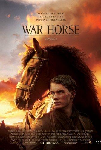 - War Horse Movie Poster #01 24x36