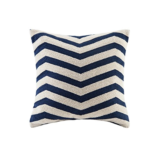 Blue Accent Stripe - 7