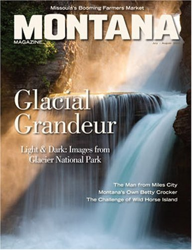 Check expert advices for montana magazine?
