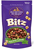 old mother hubbard extra tasty - Old Mother Hubbard Bitz Natural Crunchy Dog Training Treats, Chicken, Liver & Veggies, 8-Ounce Bag