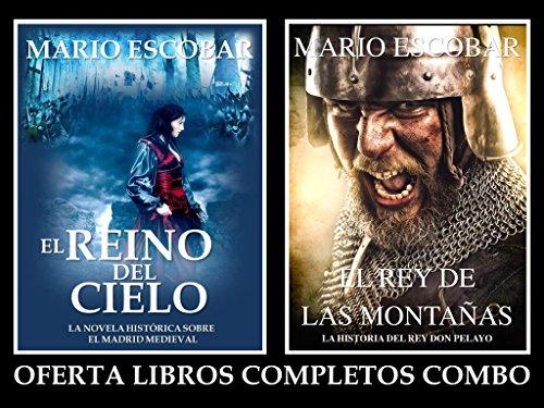 Download PDF El reino del cielo y El rey de las montañas