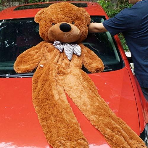 200 cm teddy bear cheap _image1