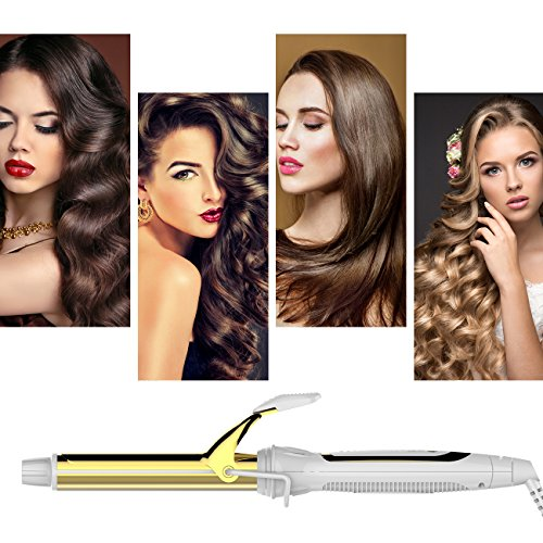 Buy curling iron for extensions