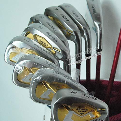 HDPP Club De Golf Nuevos Palos De Golf para Mujer. Conjunto ...