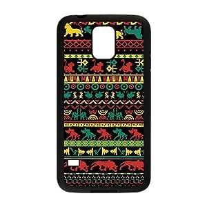Lion King Samsung Galaxy S5 Case, Customize Lion King Case for Samsung Galaxy S5