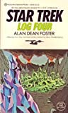 Star Trek Log Four, Alan Dean Foster, 0345275535