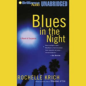 Blues in the Night Audiobook