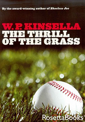 Thrill of the Grass
