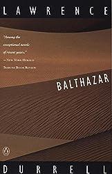 Balthazar (Alexandria Quartet)