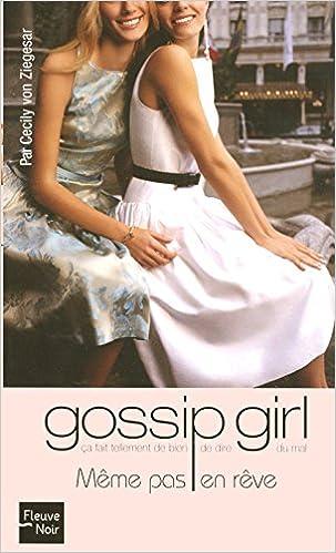 Lire un Gossip girl T9 (poche) epub pdf
