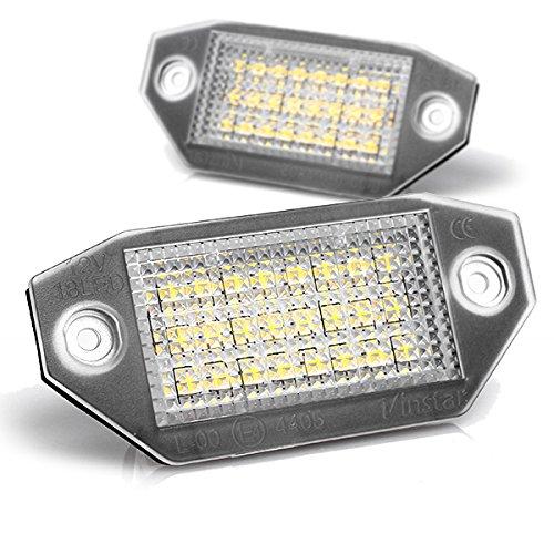LED Number Plate Light Canbus Module with E-Approval V-030708 Vinstar