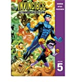 [(Invincible: v. 5: The Ultimate Collection )] [Author: Robert Kirkman] [Nov-2009]