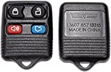 Dorman 13607 Keyless Remote Case
